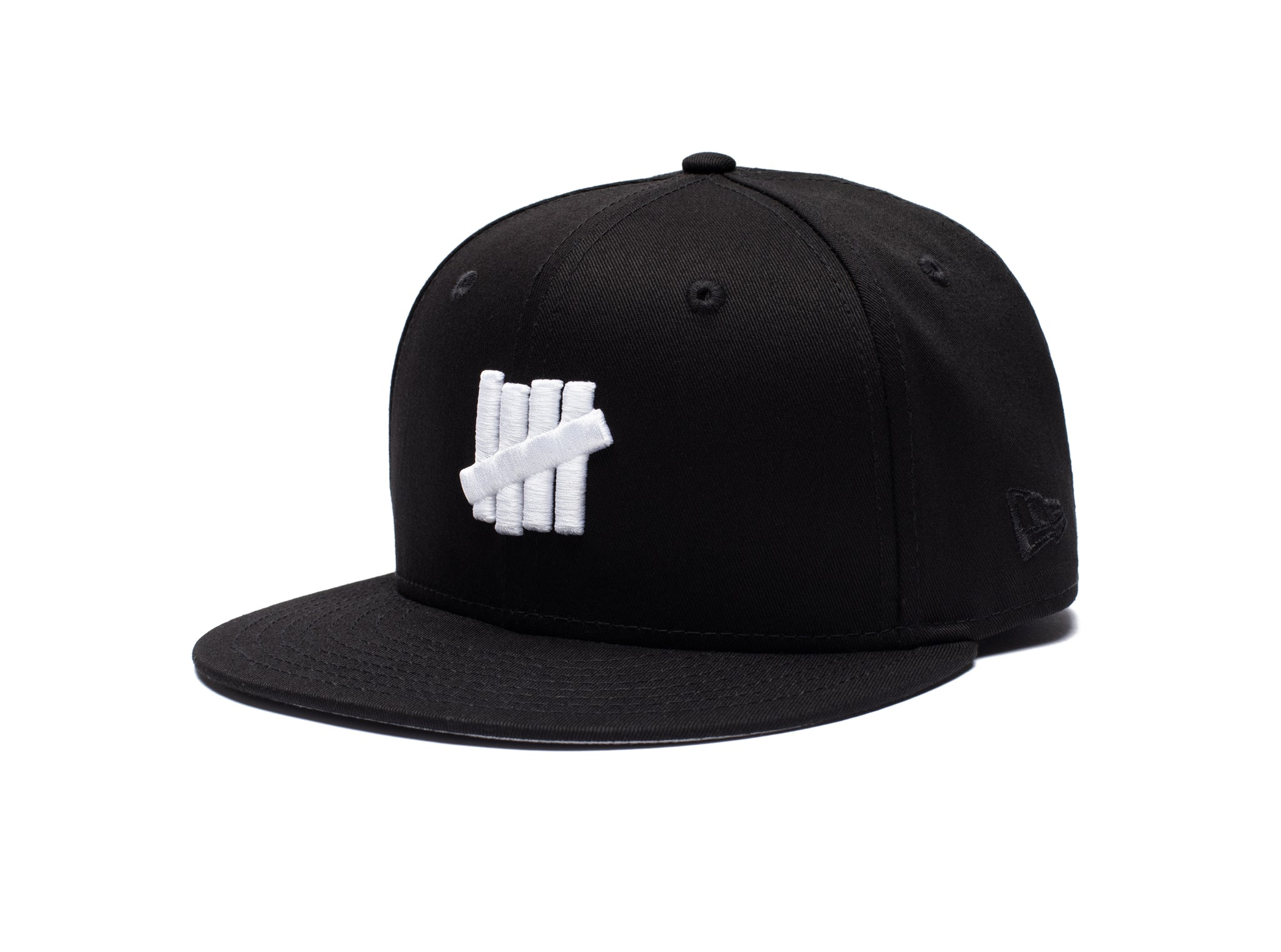 UNDEFEATED X NEW ERA ICON FITTED