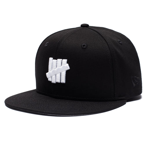 UNDEFEATED X NEW ERA ICON FITTED Image 3