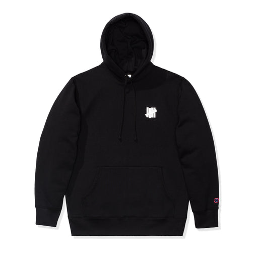 UNDEFEATED ICON PULLOVER HOODIE Image 1