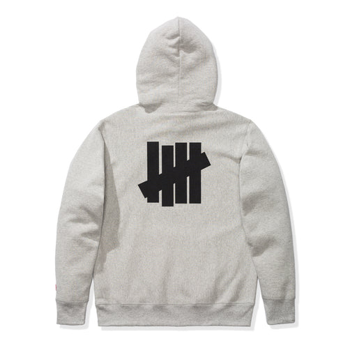 UNDEFEATED ICON PULLOVER HOODIE Image 7