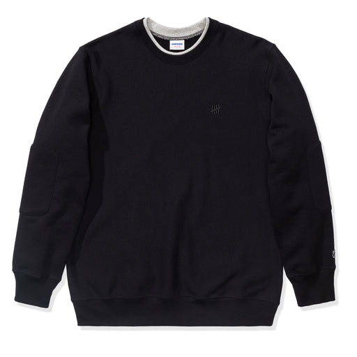 UNDEFEATED PATCH CREWNECK Image 1