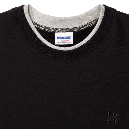 UNDEFEATED PATCH CREWNECK Image 3