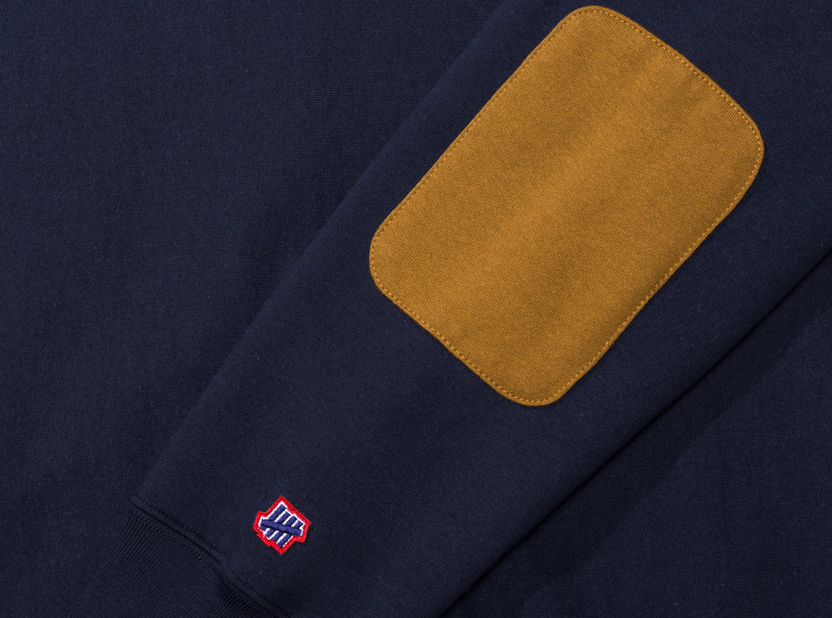 UNDEFEATED PATCH CREWNECK
