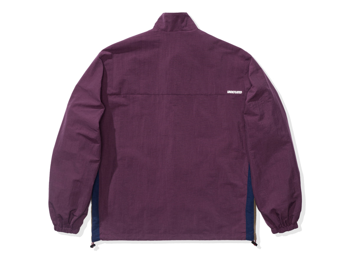 UNDEFEATED SIDE PANEL TRACK JACKET