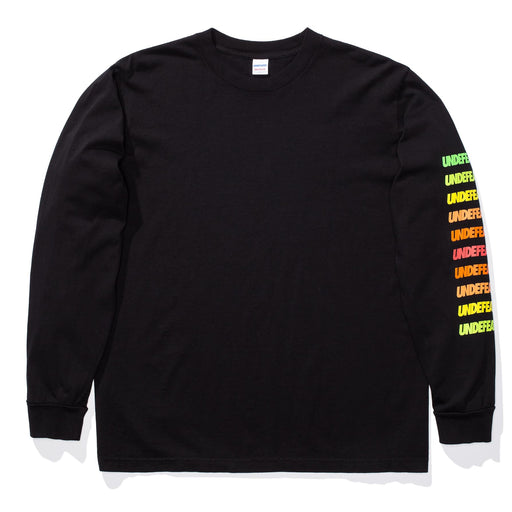 UNDEFEATED GRADIENT L/S TEE Image 4