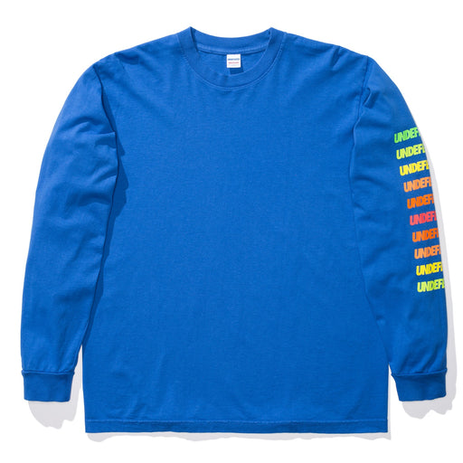UNDEFEATED GRADIENT L/S TEE Image 7