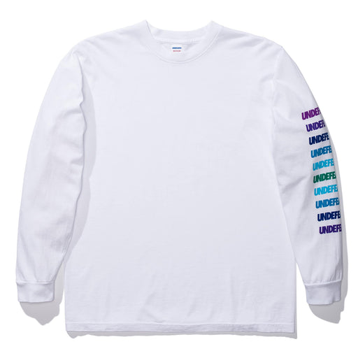 UNDEFEATED GRADIENT L/S TEE Image 10