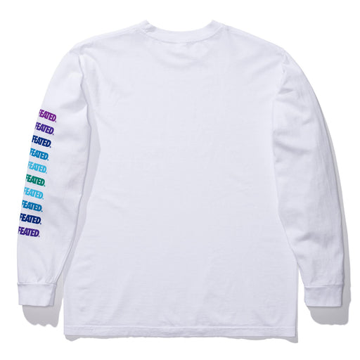 UNDEFEATED GRADIENT L/S TEE Image 11