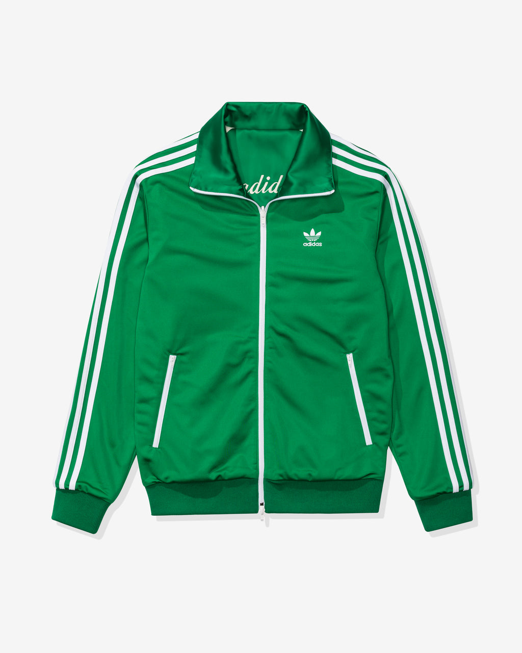 ADIDAS X HUMAN MADE T/T FIREBIRD - GREEN