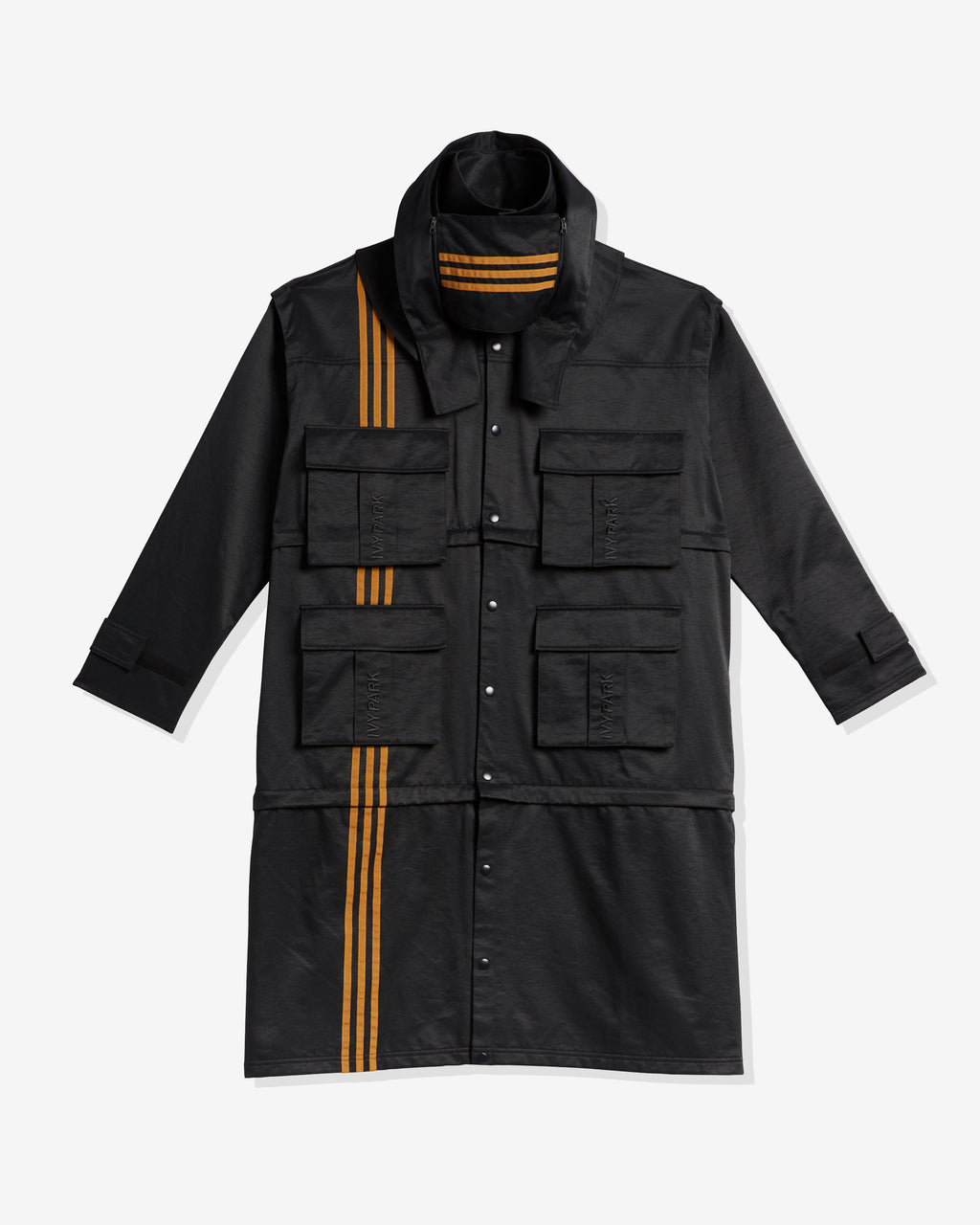 ADIDAS X IVP 4ALL CV JKT - BLACK