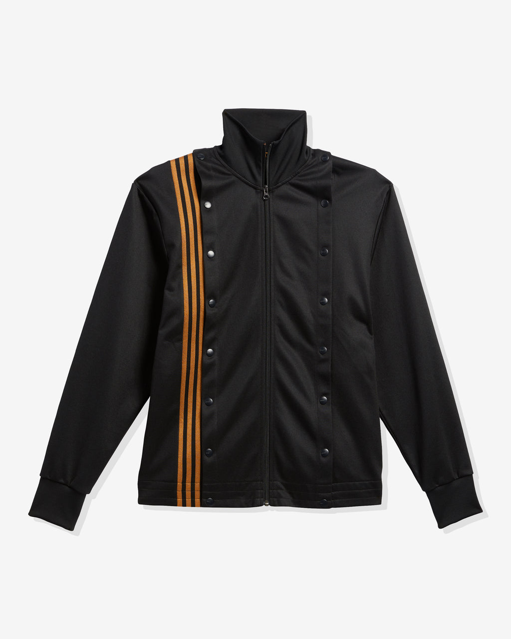ADIDAS X IVP 4ALL TR JKT - BLACK