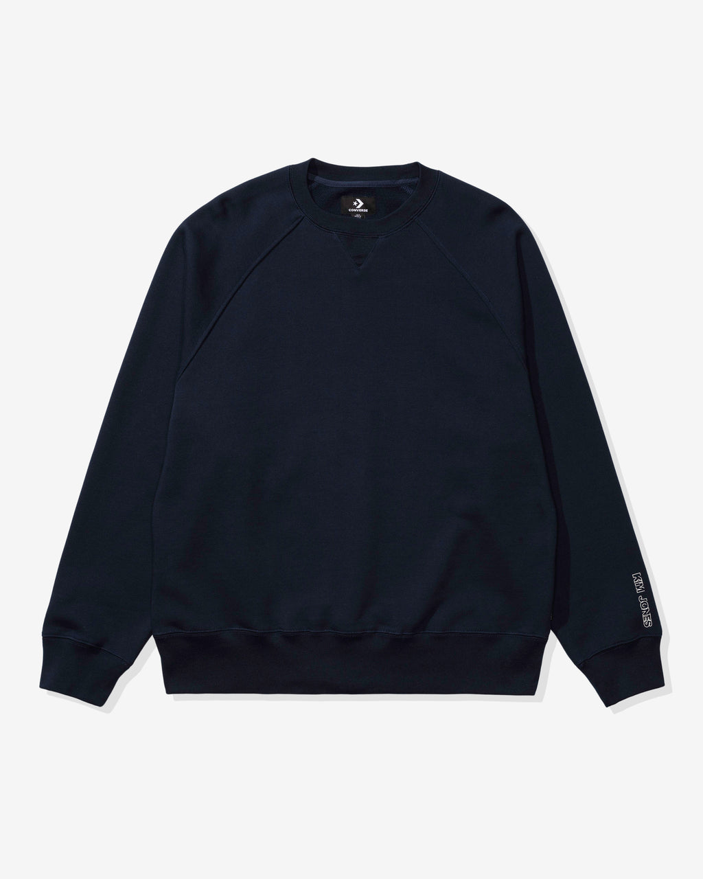CONVERSE X KIM JONES CREWNECK - BLACKIRIS