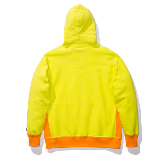 UNDEFEATED 2-TONE ZIP HOODIE Image 6