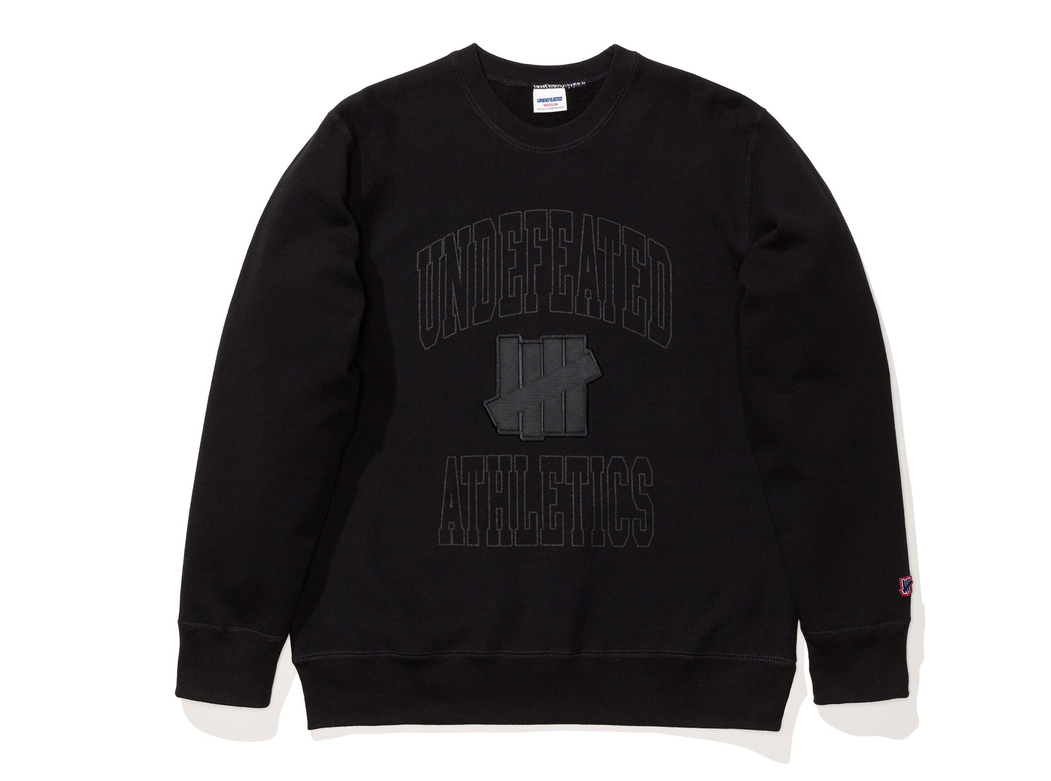 UNDEFEATED ATHLETICS CREWNECK