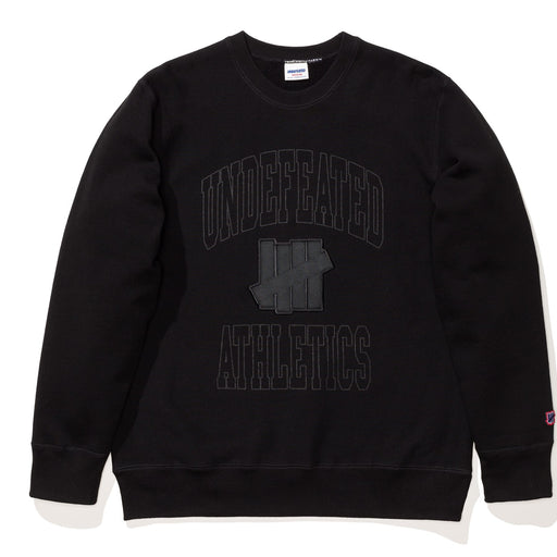 UNDEFEATED ATHLETICS CREWNECK Image 1