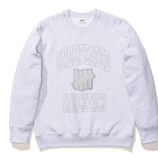 UNDEFEATED ATHLETICS CREWNECK Image 6