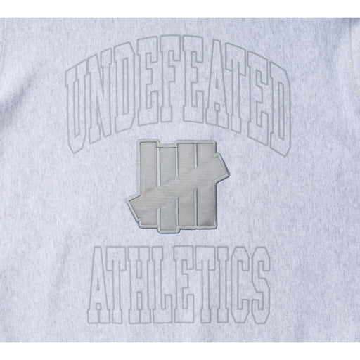 UNDEFEATED ATHLETICS CREWNECK Image 8