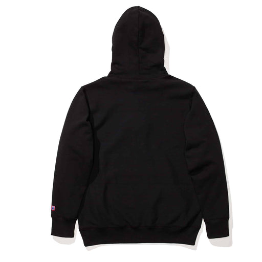 UNDEFEATED LOGO PULLOVER HOODIE Image 2
