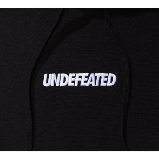 UNDEFEATED LOGO PULLOVER HOODIE Image 3