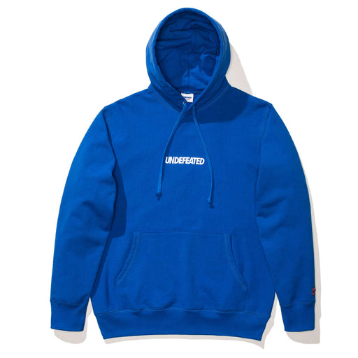 UNDEFEATED LOGO PULLOVER HOODIE Image 6