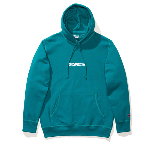 UNDEFEATED LOGO PULLOVER HOODIE Image 11
