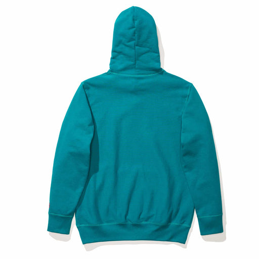 UNDEFEATED LOGO PULLOVER HOODIE Image 12