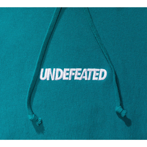 UNDEFEATED LOGO PULLOVER HOODIE Image 13