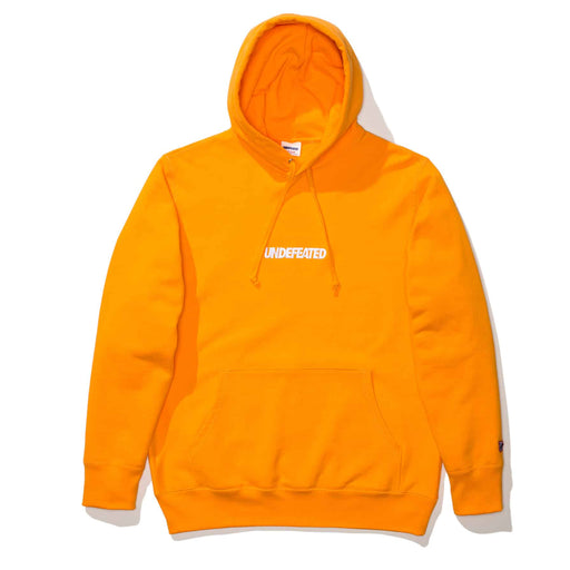 UNDEFEATED LOGO PULLOVER HOODIE Image 16