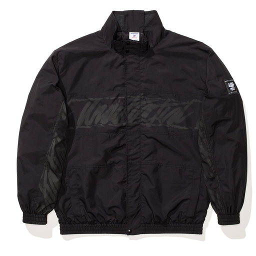 UNDEFEATED PANEL-PRINTED TRACK JACKET Image 1