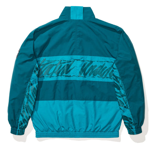 UNDEFEATED PANEL-PRINTED TRACK JACKET Image 8