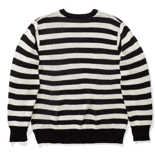 UNDEFEATED STRIPED TEAM SWEATER Image 2