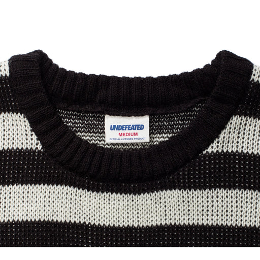 UNDEFEATED STRIPED TEAM SWEATER Image 3