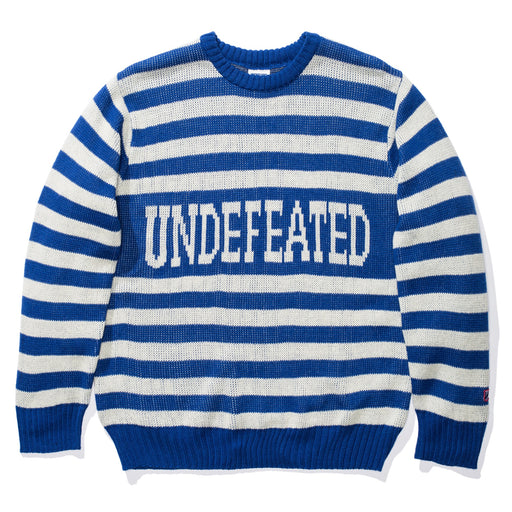 UNDEFEATED STRIPED TEAM SWEATER Image 6