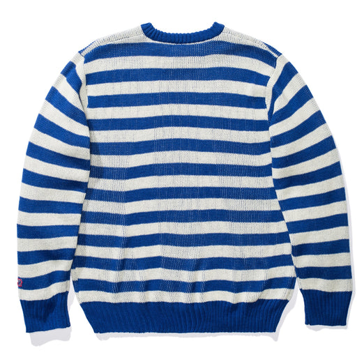 UNDEFEATED STRIPED TEAM SWEATER Image 7