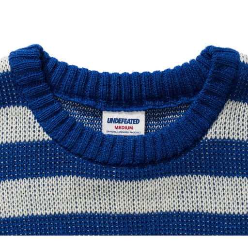 UNDEFEATED STRIPED TEAM SWEATER Image 8