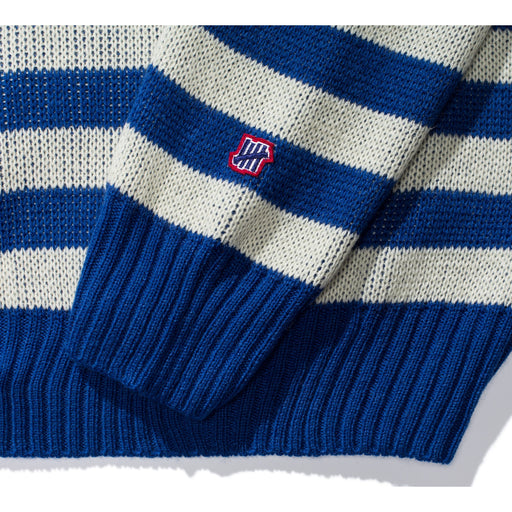 UNDEFEATED STRIPED TEAM SWEATER Image 10
