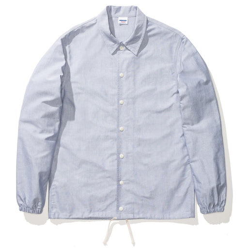 UNDEFEATED L/S BUTTON UP SHIRT