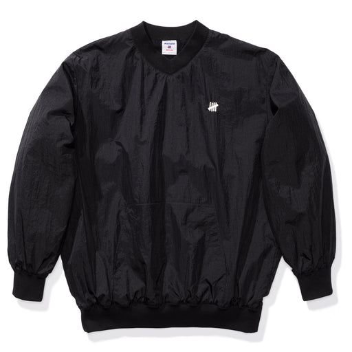 UNDEFEATED PULLOVER V-NECK WINDBREAKER