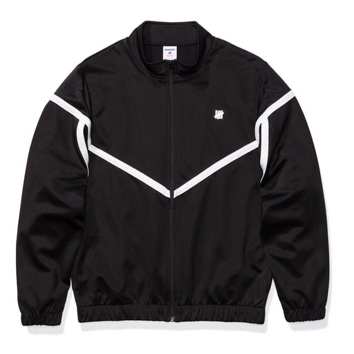 UNDEFEATED TAPED SEAM WARM-UP JACKET Image 5