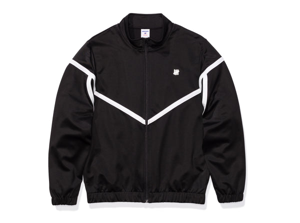 a702df99e00 UNDEFEATED TAPED SEAM WARM-UP JACKET