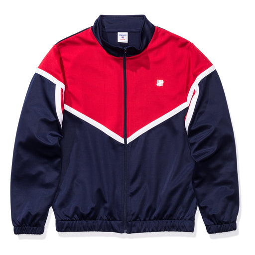 UNDEFEATED TAPED SEAM WARM-UP JACKET Image 1