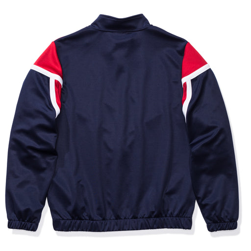 UNDEFEATED TAPED SEAM WARM-UP JACKET Image 2