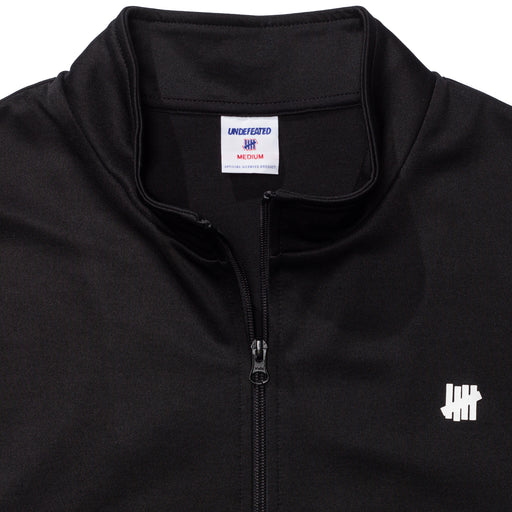 UNDEFEATED TAPED SEAM WARM-UP JACKET