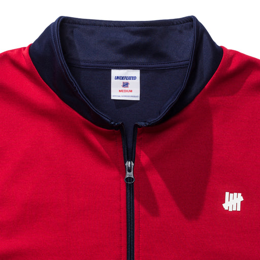 UNDEFEATED TAPED SEAM WARM-UP JACKET Image 3