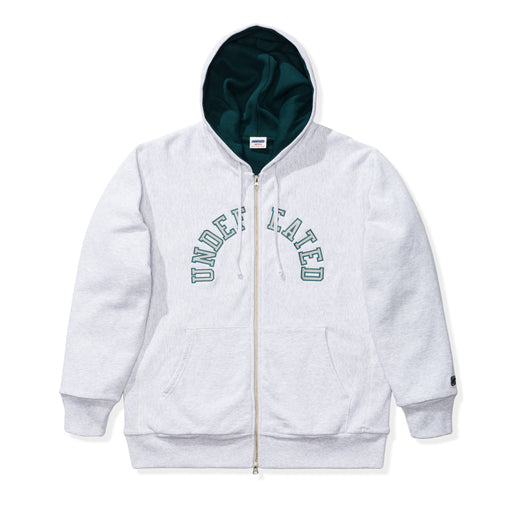 UNDEFEATED ARCH ZIP HOODIE Image 1