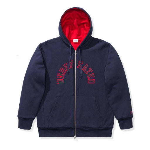 UNDEFEATED ARCH ZIP HOODIE Image 6