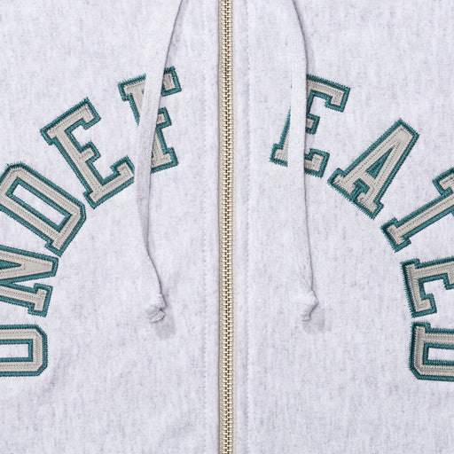UNDEFEATED ARCH ZIP HOODIE Image 3