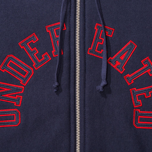 UNDEFEATED ARCH ZIP HOODIE Image 8