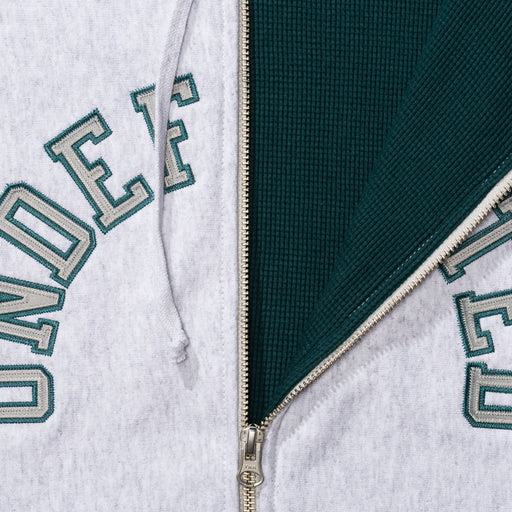 UNDEFEATED ARCH ZIP HOODIE Image 4