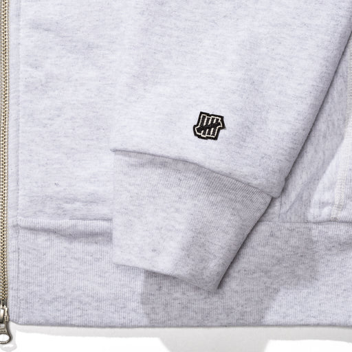 UNDEFEATED ARCH ZIP HOODIE Image 5